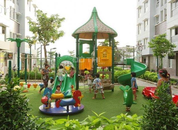 Công viên trẻ em tại Ehome 3