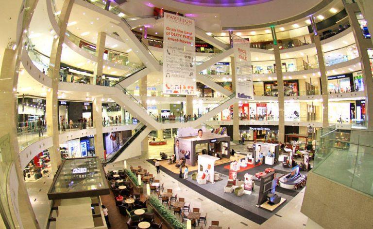 Trung tâm thương mại HaDo