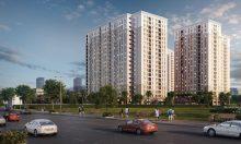 Phú Hoàng Land phân phối độc quyền dự án Imperial Place