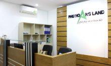 Tham quan văn phòng mới của Phú Hoàng Land tại Tòa nhà CIC