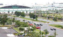 TP.HCM: Địa ốc quận 9 sẽ phát triển mạnh mẽ