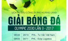 Phú Hoàng Land đã sẵn sàng cho Đại hội thể thao Olympic 2030