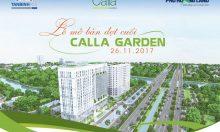 Cơ hội cuối cùng để sở hữu Calla Garden